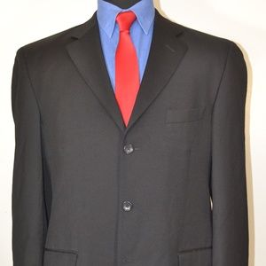 Trabaldo Togna 42L Sport Coat Blazer Suit Jacket B